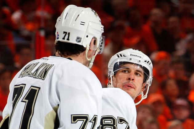 Pittsburgh Penguins: 5 Reasons to Be Confident Heading into Next Season