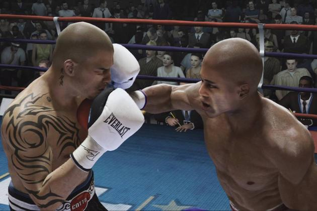Mayweather vs Cotto Predictions: Projecting Outcome of Every Round