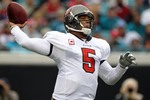 5 NFL Quarterbacks Who Can Have Surprisingly Impressive 2012 Seasons