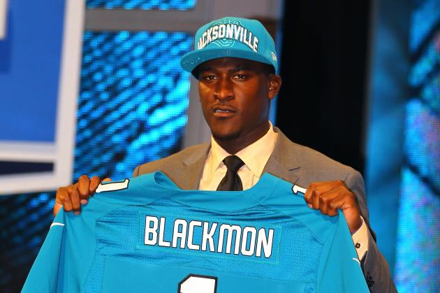 2012 NFL Draft Results: 5 Fanbases Disappointed After the Draft