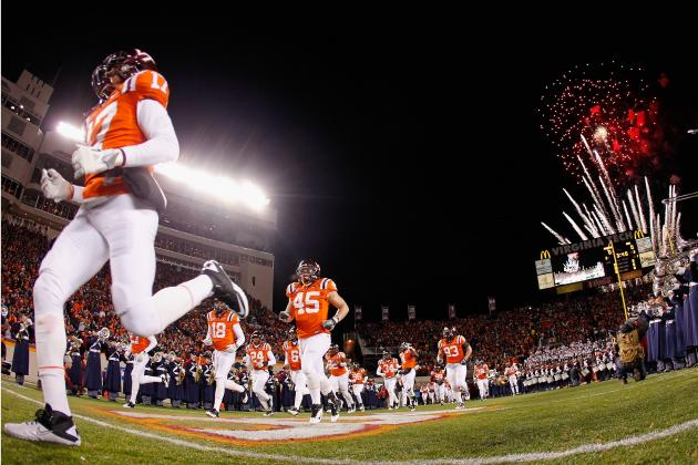 Virginia Tech Football: Game-by-Game Predictions for 2012