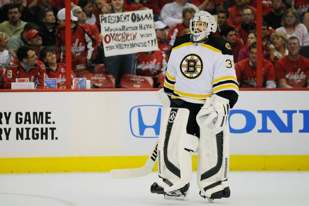 Tim Thomas: 4 Reasons the Boston Bruins Should Not Bring Him Back Next Season
