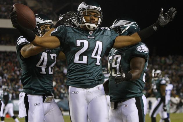 Philadelphia Eagles: Early Projections on Final 53-Man Roster