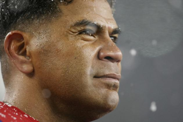 The Most Powerful Reactions to Junior Seau's Death