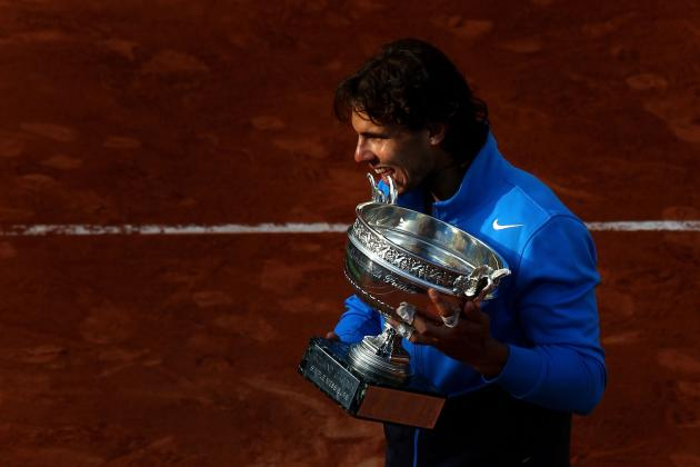 French Open 2012: Predicting the Top 25 Seeds in the Men's Draw