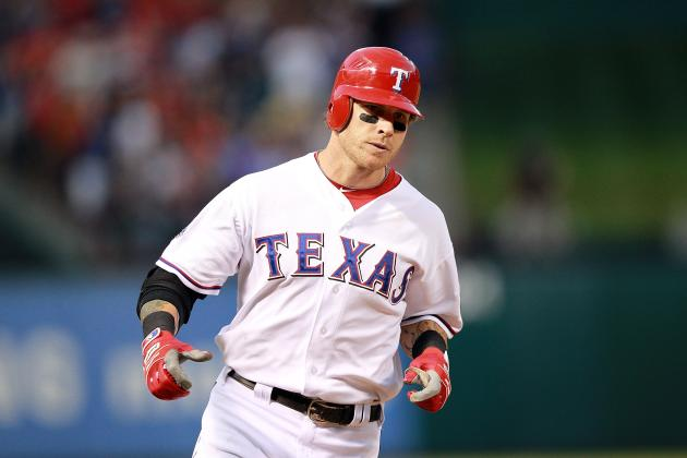 MLB Free Agency 2013: 20 Best Hitters Set to Hit the Market Next Winter