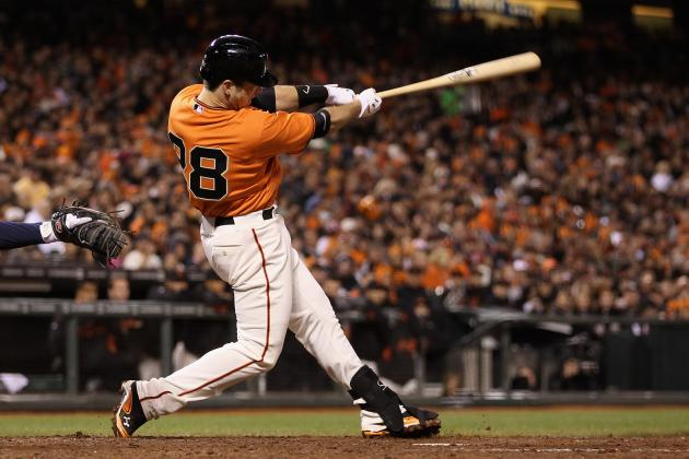 San Francisco Giants: 7 Things to Watch for in the Month of May