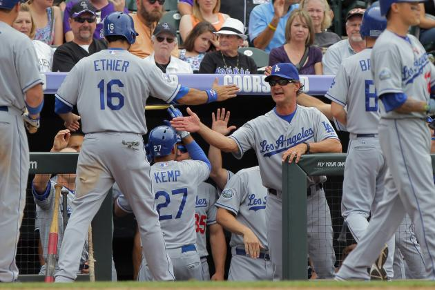 5 Things That Need to Happen for Dodgers to Maintain Success in 2012