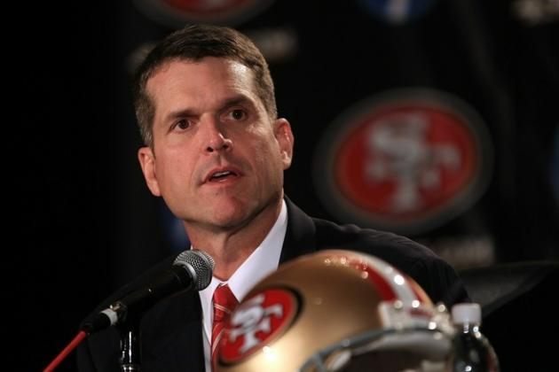 Stirring the Pot: Future Issues for the San Francisco 49ers
