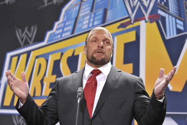 Why Did Triple H Steal the WWE Spotlight from Brock Lesnar?