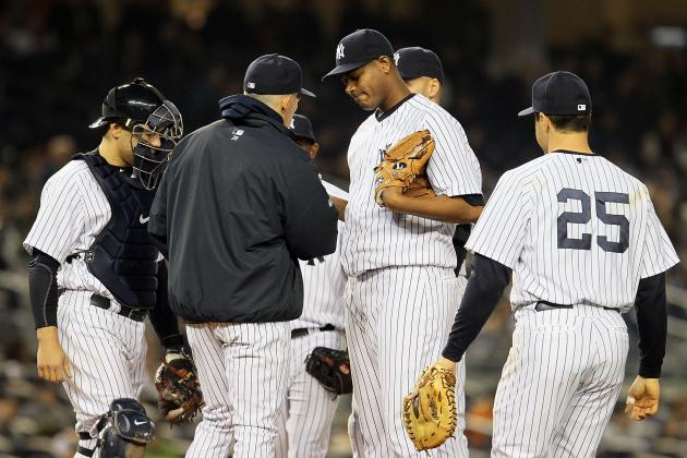 New York Yankees: 5 Reasons Why They Need to Trade for a Starter in 2012