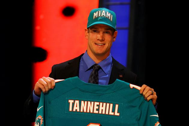 2012 NFL Draft: 5 Ridiculous Statements We Are Holding Draft Experts to