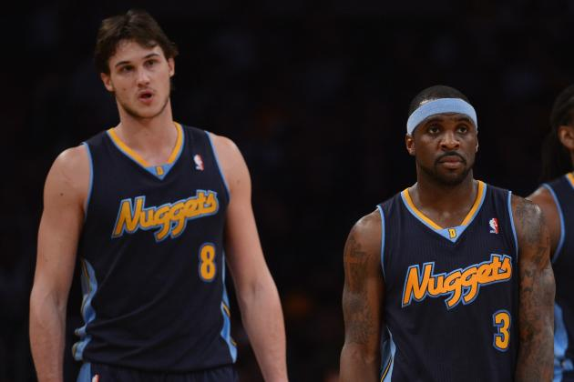 5 Bold Predictions for Game 3 of Pivotal Lakers vs. Nuggets First-Round Series