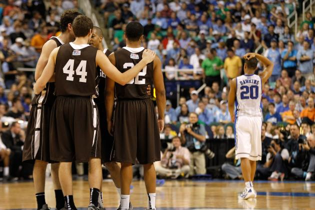 Duke Basketball: Lehigh and the 10 Most Disappointing Tournament Losses