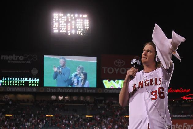 Jered Weaver No-Hitter: 5 Reasons the Angels Are Still Legit Playoff Contenders