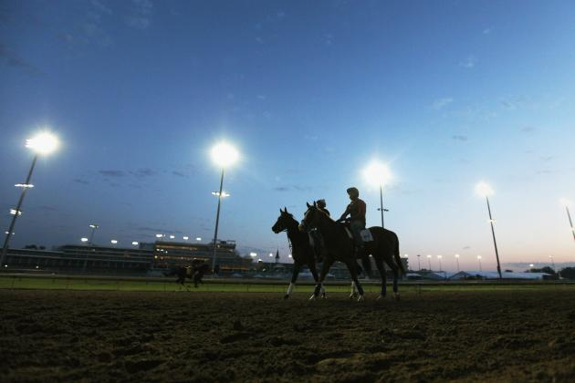 Kentucky Derby Picks: Smart Selections for First Race of Triple Crown