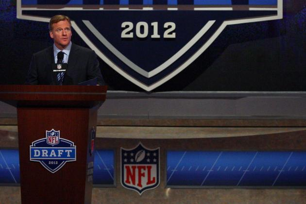 2013 NFL Draft: Who Are the Top Unknown Prospects?