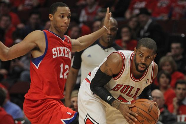 NBA Playoffs 2012: The 5 Biggest Obstacles to the Chicago Bulls Winning a Title