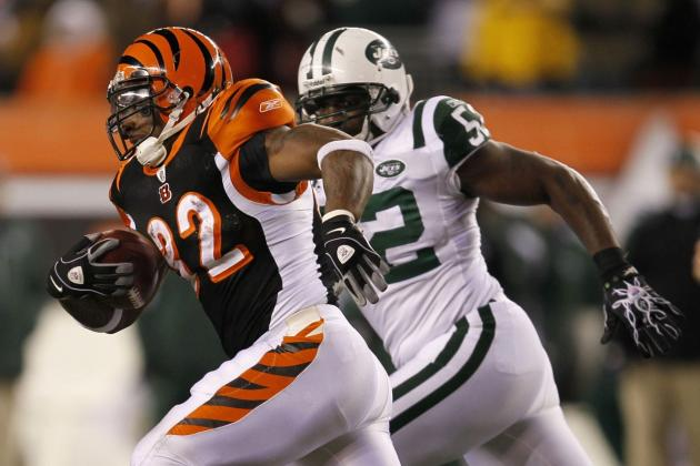 New York Jets: 7 Free Agents Team Should Still Be Pursuing for 2012 Season
