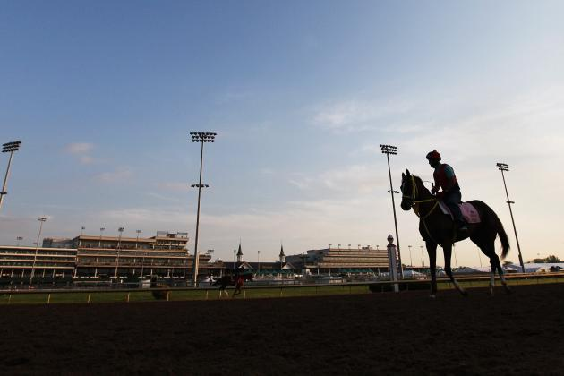 Kentucky Derby Field 2012: Liaison and Long Shots You Should Bet On