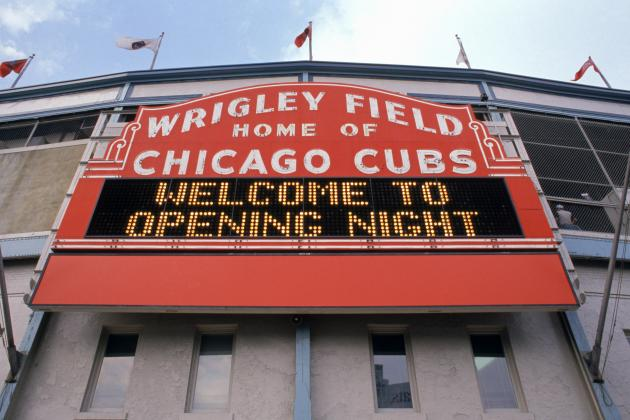 Chicago Cubs: Top 3 Prospects from 2011 MLB Amateur Draft