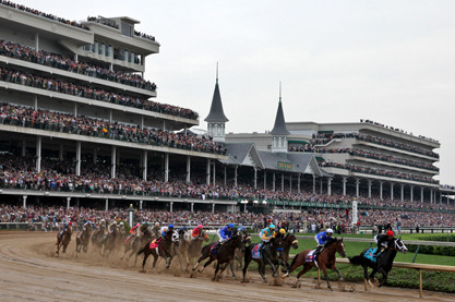 Kentucky Derby 2012: Top 10 Reasons Why This Is America's Best Race