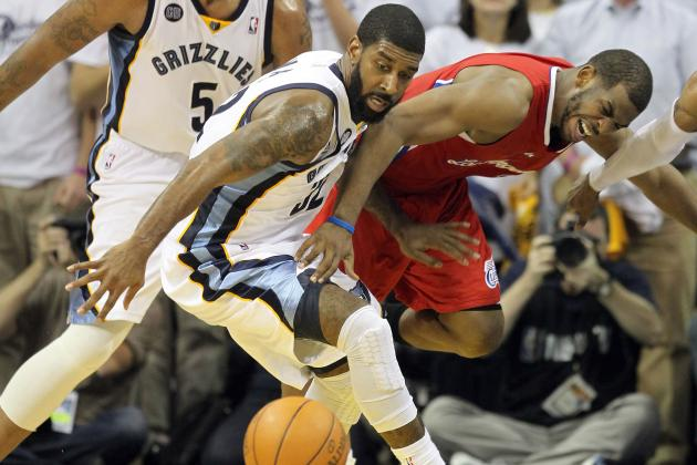 Clippers vs. Grizzlies: 5 Ways Los Angeles Must Improve to Win This Series