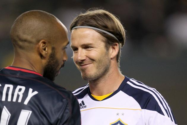 Los Angeles Galaxy vs. Red Bull New York: 10 Bold Predictions