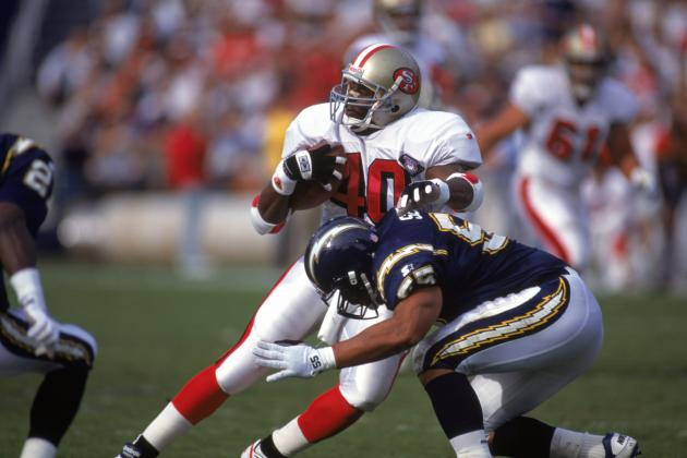 Ranking the 25 Toughest Teams in NFL History