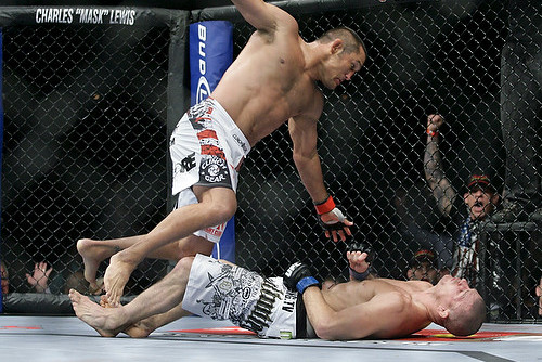 Dan Henderson's 'H-Bomb' and the Deadliest Weapons in MMA