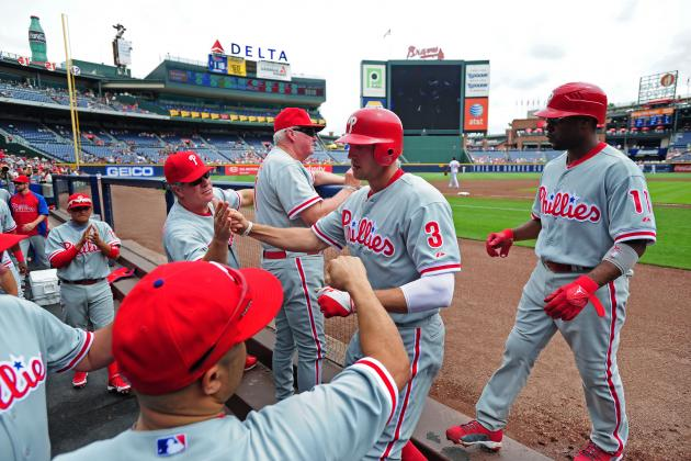 Philedelphia Phillies: What Each Player Must Do to Help Continue Winning Ways