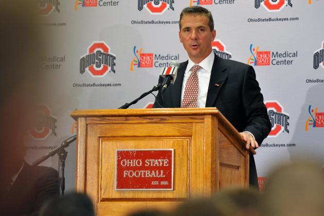 Ohio State Football 2012: The Urban Meyer Post-Spring Progress Report