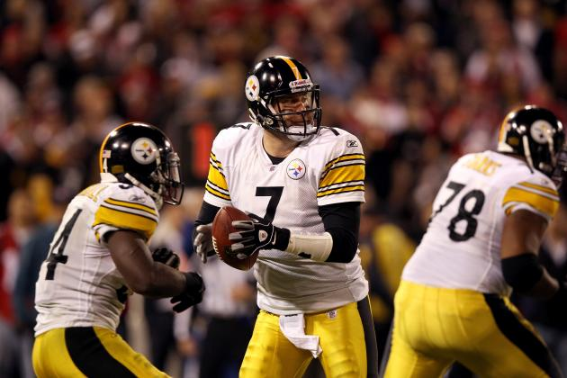 Early Projections for the Pittsburgh Steelers' Final 53-Man Roster