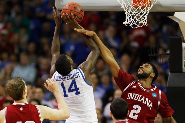 Indiana vs. Kentucky and 6 Other Games We Wish We Could See in '12-13 but Won't