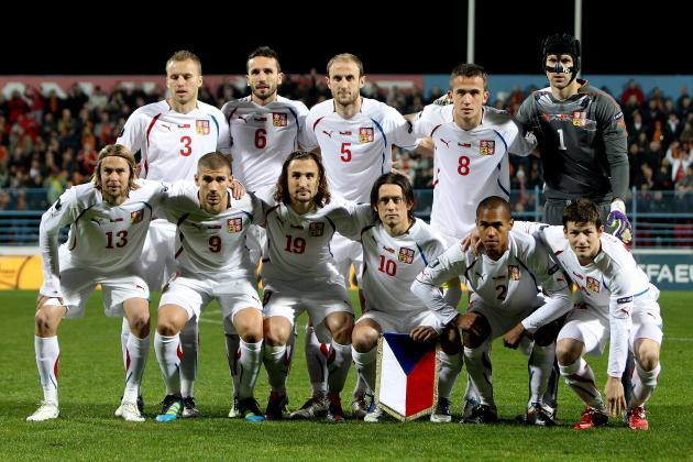Euro 2012 Preview: 8 Things to Know About the Czech Republic