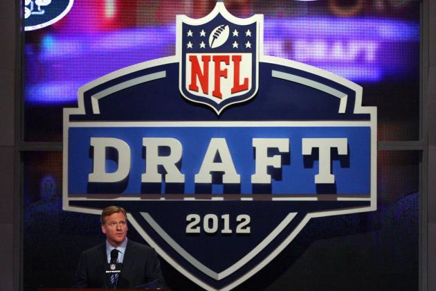 2012 NFL Draft Grades: Report Card Grades for Every UDFA Class