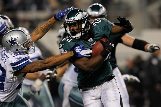 Philadelphia Eagles: 5 Reasons the Eagles Should Use a Running-Back Committee