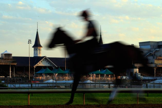 Kentucky Derby 2012: Analysis Using CFB's Finest