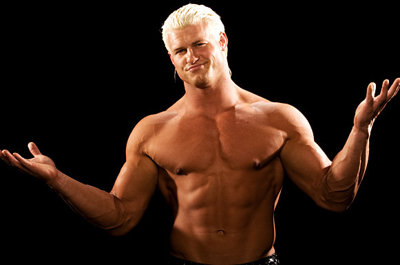 Dolph Ziggler and 4 More Future WWE Superstars