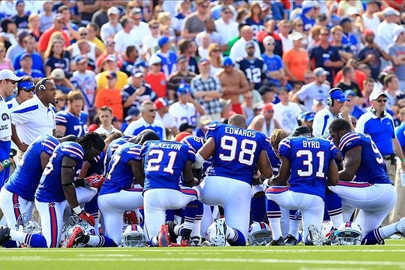 Buffalo Bills 2012: 5 Reasons the Bills Will Make the Playoffs in 2012