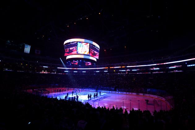 NHL Playoffs 2012: Top 10 Moments of the L.A. Kings' Playoff Run