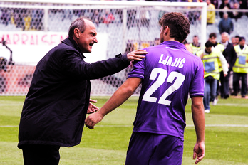 Why Manchester United Dodged a Bullet by Not Signing Adem Ljajic
