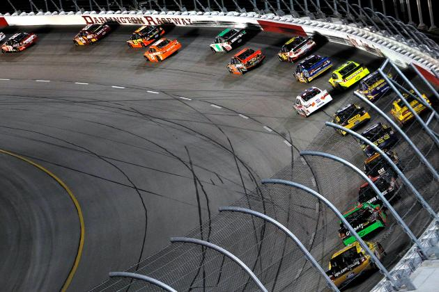 NASCAR Sprint Cup: Drivers in the Mix at Darlington's Southern 500