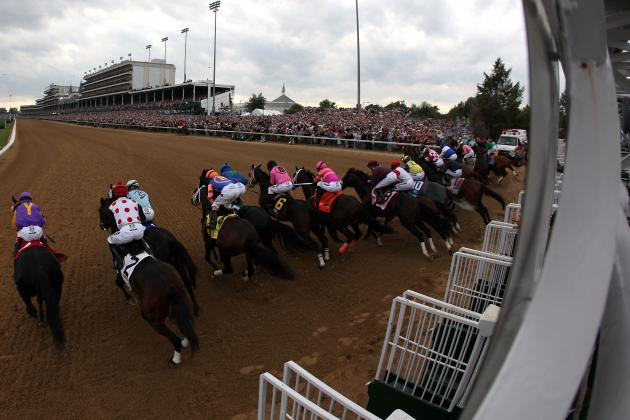Kentucky Derby 2012 Contenders: Projecting How Top Horses Will Finish