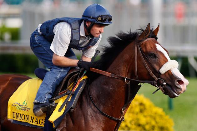 Kentucky Derby Odds 2012: Betting Guide to Favorites and Dark Horses