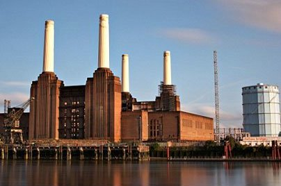 Chelsea FC: 4 Things You Didn't Know About Battersea Power Station