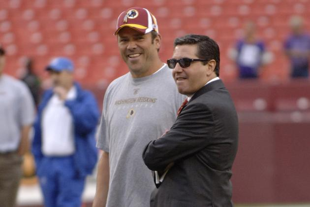 Washington Redskins: 10 Best Draft Picks of the Dan Snyder Era