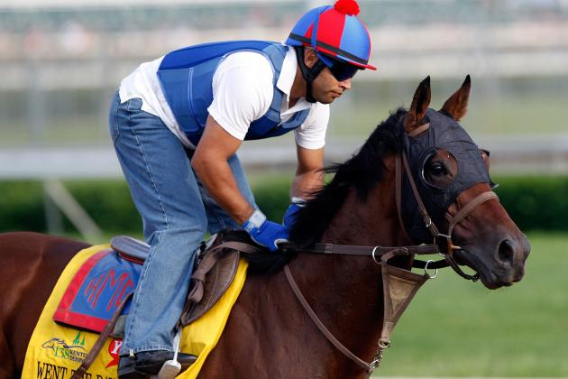Kentucky Derby 2012: Post Positions, Odds and Predictions for Every Horse