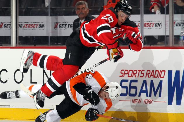 NHL Playoffs: 5 Players That Must Step Up Their Game for the Philadelphia Flyers