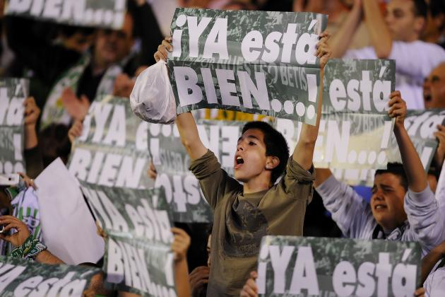 5 Poor Football Teams with Great Fans